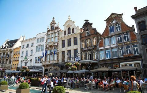 7-daagse fietsreis Antwerpen en Belgisch bier