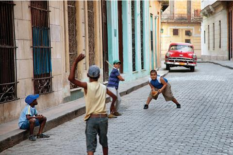 9-daagse individuele rondreis Viva Cuba West
