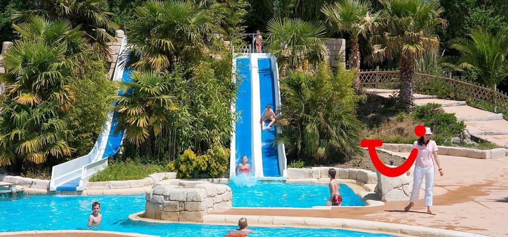 Domaine de la ville huchet camping st malo - Camping a saint malo avec piscine ...