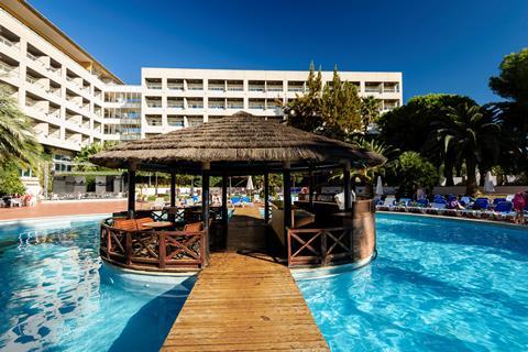 TOP DEAL vakantie Costa Dorada 🚗️Estival Park