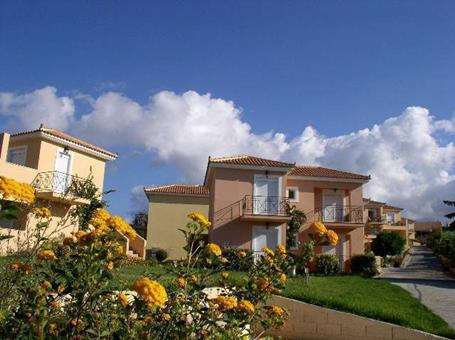 Astra Village Griekenland Kefalonia Svoronata sfeerfoto 2