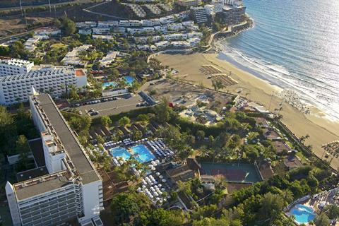 Bull Costa Canaria & Spa Spanje Canarische Eilanden San Agustin sfeerfoto 2