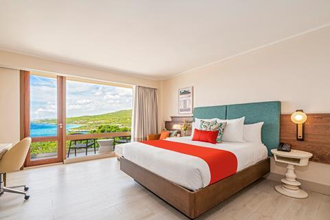 Goedkoop op zonvakantie Curacao 🏝️Dreams Curacao Resort, Spa & Casino