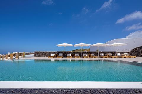 Elea Resort Griekenland Cycladen Oia sfeerfoto 3
