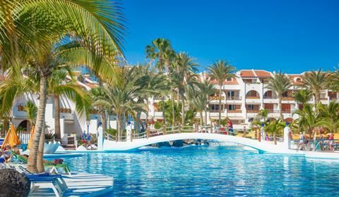 Parque Santiago III Spanje Canarische Eilanden Playa de Las Americas sfeerfoto 4