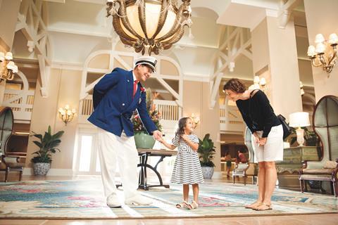 Disney's Beach Club Resort ervaringen TUI