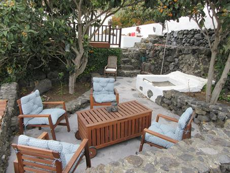 Villa Valentina Spanje Canarische Eilanden Tigalate sfeerfoto 3