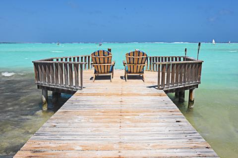 Sorobon Beach & Wellness Resort Bonaire Bonaire Lac Bay sfeerfoto 3
