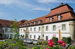 Hotel Klosterbräu in Ebrach