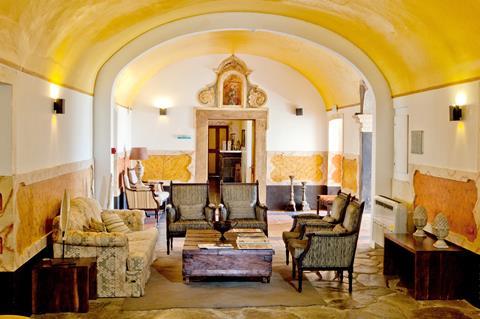Convento d'Alter Portugal Portalegre Alter Do Chao sfeerfoto 4