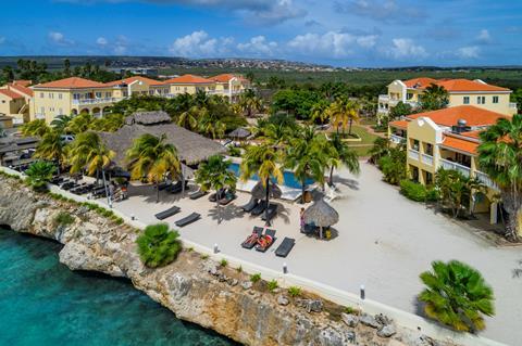 Buddy Dive Resort Bonaire Bonaire Kralendijk sfeerfoto 2