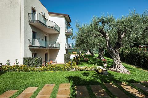 Villa Collina Italië Sicilië Giardini-Naxos sfeerfoto 2