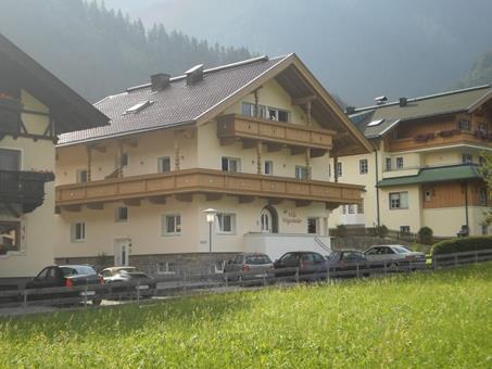 Villa Wegscheider