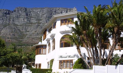 Floreal House Zuid-Afrika Westkaap Kaapstad sfeerfoto 4