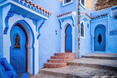 15-daagse rondreis Marokko Compleet