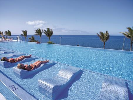 All inclusive vakantie Gran Canaria - RIU Gran Canaria