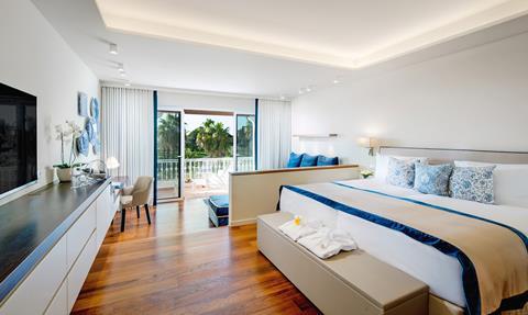 VILA VITA Parc Resort & Spa Portugal Algarve Porches sfeerfoto 1