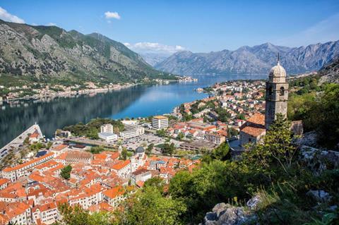 8 daagse rondreis de Balkan Beleving