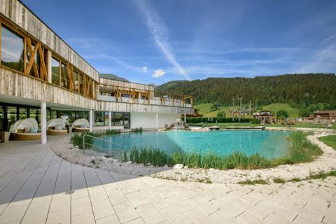 Central Holiday Resort Salzburgerland