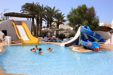 Fiesta Beach Tunesië Djerba Midoun sfeerfoto 4