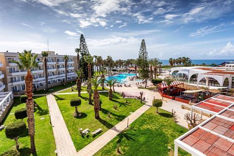 Last minute zonvakantie West Cyprus 🏝️Louis Phaethon Beach