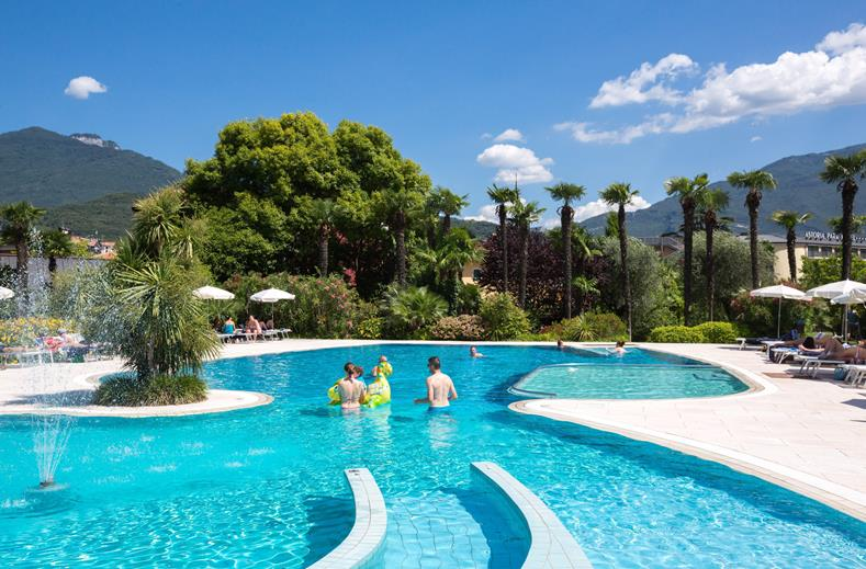 Astoria Park Spa Resort