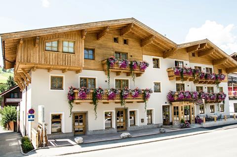 Meer info over Alpenrose  bij Tui