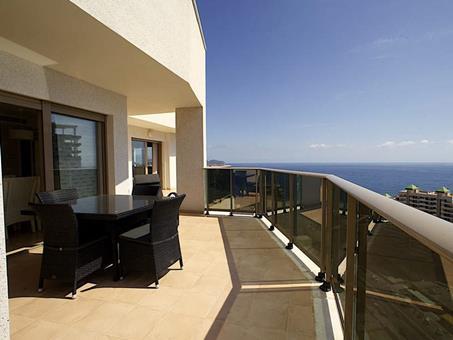 Heerlijke autovakantie Costa Blanca 🚗️Esmeralda Suites