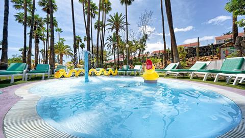 All inclusive vakantie Gran Canaria - Bull Eugenia Victoria & Spa