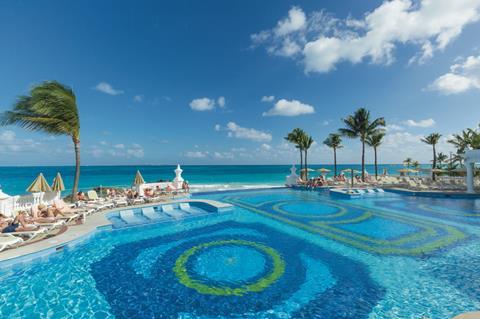 RIU Palace Las Americas Mexico Yucatan Cancun sfeerfoto 2