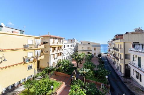 Le Tartarughe Italië Sicilië Letojanni sfeerfoto 1