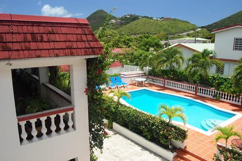 L'Espérance St. Maarten Nederlands St. Maarten Cay Hill sfeerfoto 4