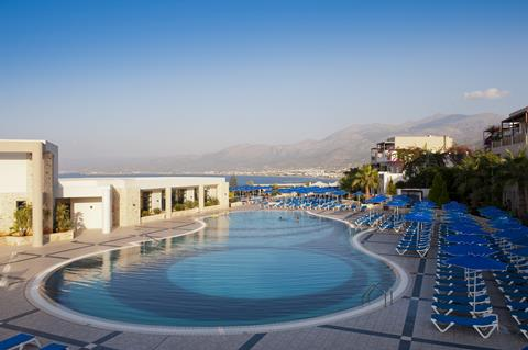 Grand Hotel****  in Chersonissos