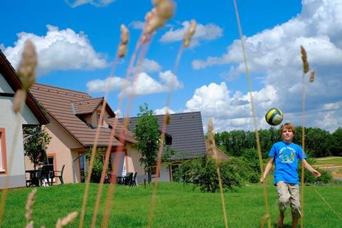 Korting autovakantie Rijnland-Palts 🚗️Roompot Ferienresort Cochem