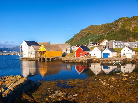 7-daagse fly-drive Noorwegen fjorden & kusten Noorwegen   sfeerfoto 2