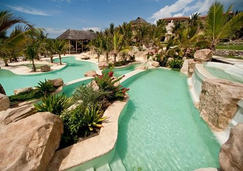 Swahili Beach Resort
