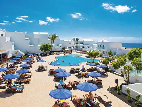 Goedkope zomervakantie Lanzarote - Lanzarote Village