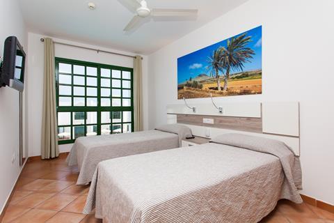 TAO Caleta Playa Spanje Canarische Eilanden Corralejo sfeerfoto 1