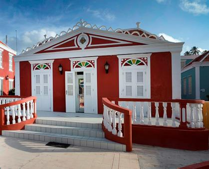 first-curacao-hostel