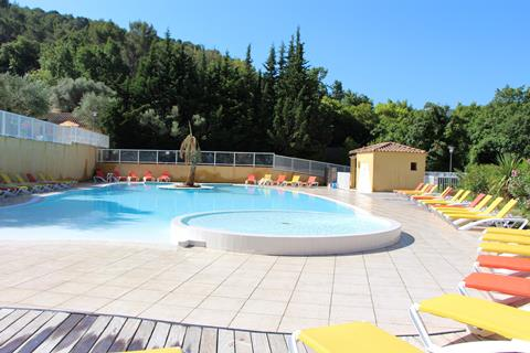 Last minute vakantie Cote d'Azur 🚗️Les Cottages Varois