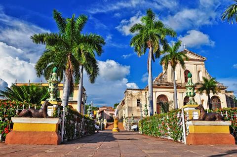 TUI Reizen: 18-daagse groepsrondreis The Best of Cuba