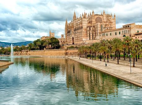 8-daagse fietsreis Mallorca