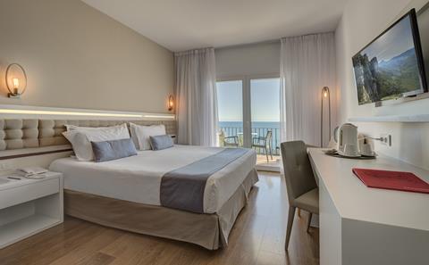 Park Hotel San Jorge Spanje Catalonië Playa d'Aro sfeerfoto 4