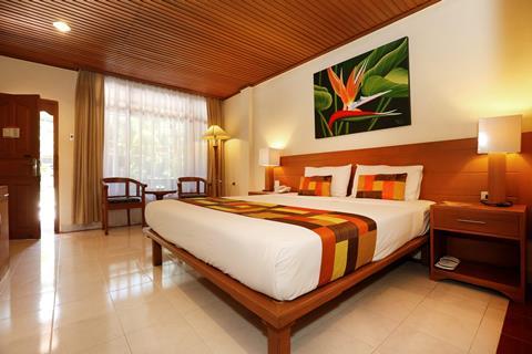 Wina Holiday Villa Indonesië Bali Kuta sfeerfoto 1