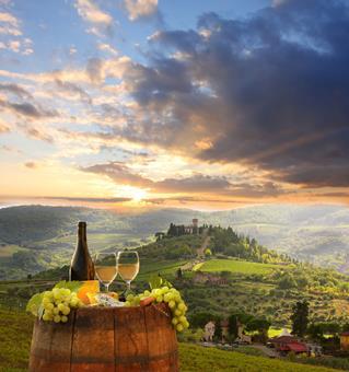 10-daagse rondreis Het beste van Italië