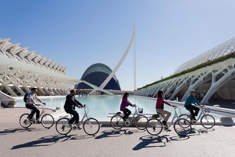 5-daagse singlereis Verrassend Valencia Spanje   sfeerfoto 3