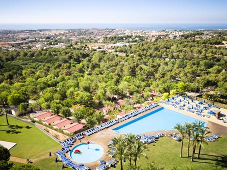 Vilanova Park - Homair