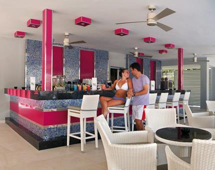 RIU Yucatan Mexico Yucatan Playa del Carmen sfeerfoto 2