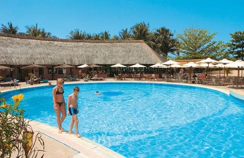 Kairaba Beach Hotel Gambia West Gambia Kololi sfeerfoto 3