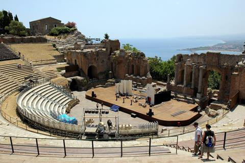 8-daagse rondreis Highlights van Sicilië Italië   sfeerfoto 2
